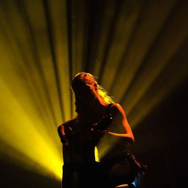 Karin gitarr