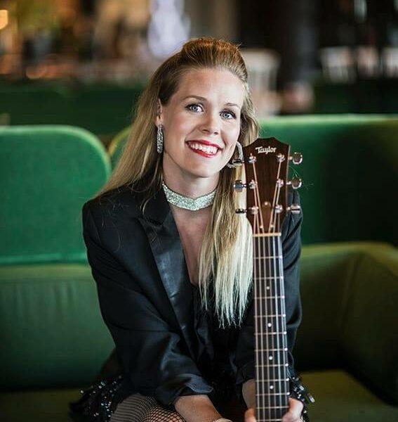 Karin Frösöpark